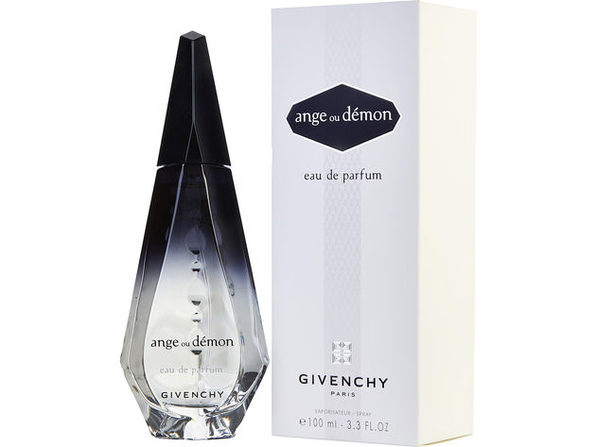 ANGE OU DEMON by Givenchy EAU DE PARFUM SPRAY 3.3 OZ (NEW PACKAGING) for WOME...