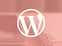 WordPress Course - Product Image