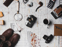 Travel Photography - Product Image