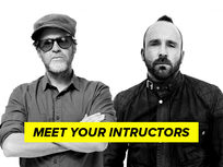 Meet Your Intructors - Product Image
