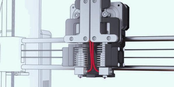 Building a RepRap 3D Printer - Product Image