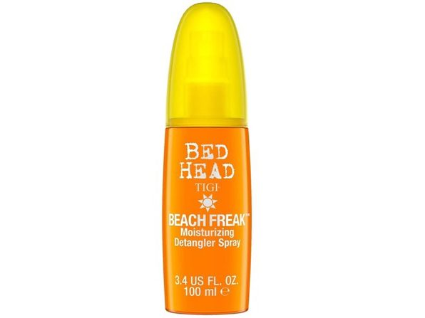 Bed Head 42305 Beach Freak Detangle Spray, 3.4 Fluid Ounce - Yellow