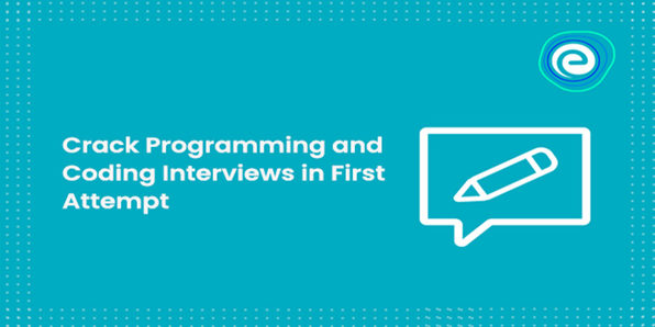 Crack Programming & Coding Interviews in 1st Attempt - Product Image
