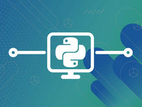 Python 3 Network Programming - Build 5 Network Applications - Product Image