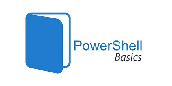 PowerShell Basics - Product Image