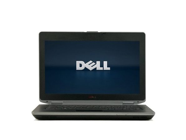 "Dell Latitude E6430 14"" Laptop, 2.6GHz Intel i5 Dual Core Gen 3, 8GB RAM, 256GB SSD, Windows 10 Professional 64 Bit (Renewed)"