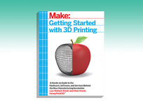 Getting Started With 3D Printing - Product Image