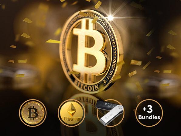 bitcoin giveaway)