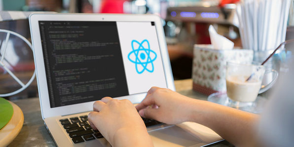 Projects In ReactJS: The Complete React Learning Course - Product Image