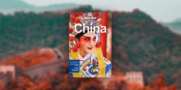 China Travel Guide - Product Image