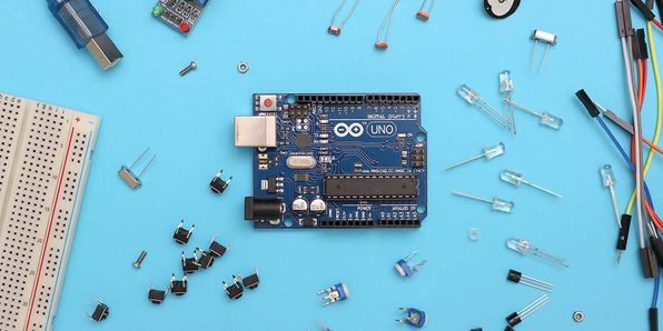 Arduino Bluetooth - Product Image