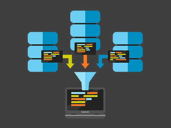 The Big Data Omnibus: Hadoop, Spark, Storm and QlikView