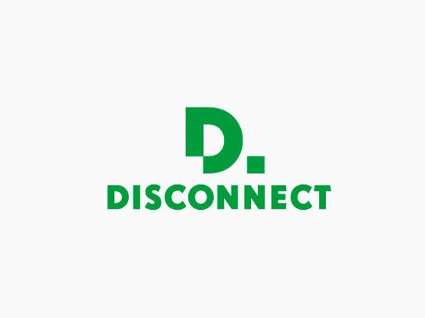 Disconnect VPN Premium: Lifetime Subscription (5 Devices)