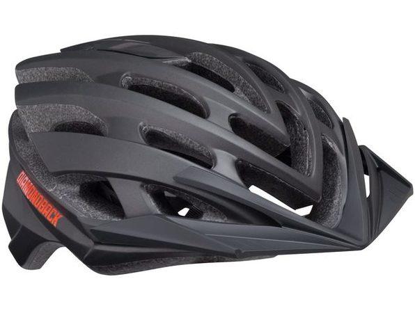 Diamondback Podium Bike Helmet Mountain, Medium - Black (New)