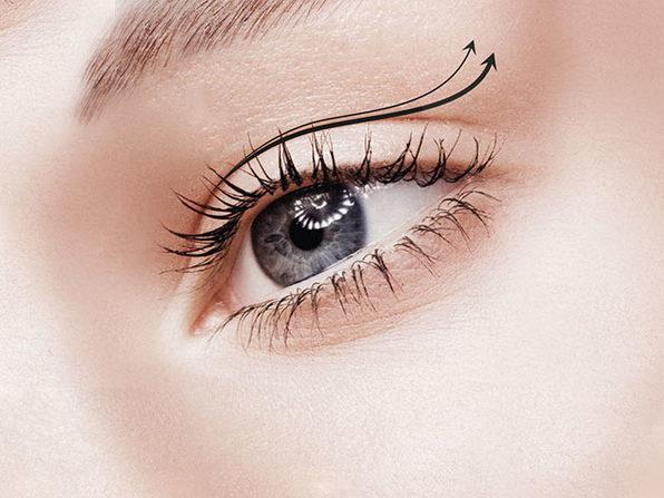 WONDERSTRIPES Original Upper Eyelid Lifting Strips (Large)