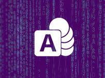 Advanced Microsoft Access - Product Image