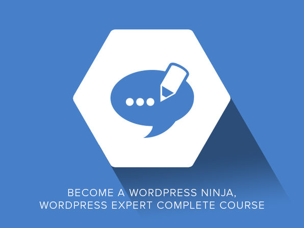 Become a WordPress Expert  - Product Image