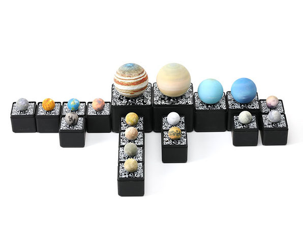 AstroReality Solar System Ultimate Set