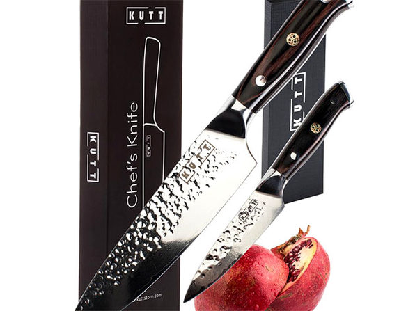 Hanma Chef Knife Set