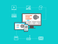Web Visualization with HTML5, CSS3 & JavaScript - Product Image