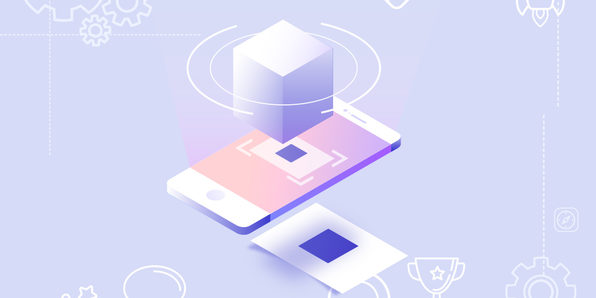 Create an AR Block Builder Game - Product Image