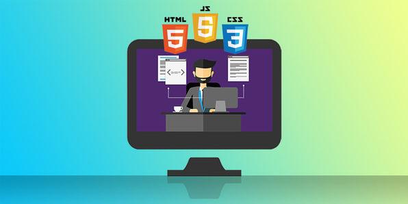 Web Development Essentials Certification Training Bundle - Product Image