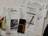 Accounting in Only ONE Hour: Learn All 3 Financial Statements - Product Image