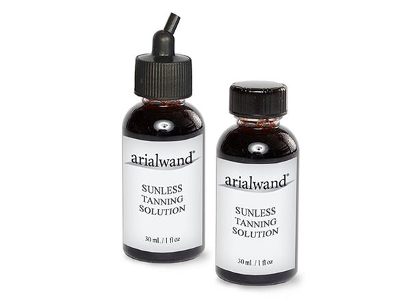Arialwand Sunless Tanning Solution Refill - Product Image
