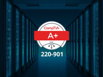 CompTIA A+ 220-902 Complete Video Course - Product Image