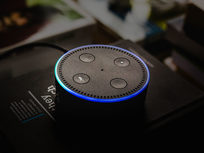Building Voice Apps Using Amazon Alexa - Product Image