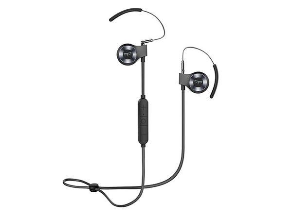 Origem® HS-3 Bluetooth 5.0 HDR Headphones (Silver)