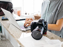 Start Your Photography Business - Product Image