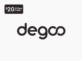 Degoo Premium: Lifetime 10TB Backup Plan + $20 Store Credit