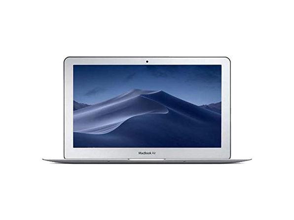 """Apple MacBook Air 11.6"""" 128GB Silver (Refurbished)"""