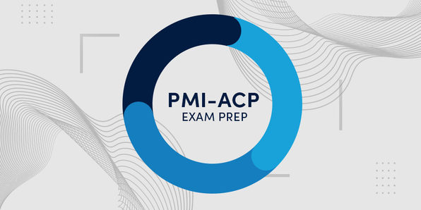 PMI Agile Certified Practitioner (PMI-ACP) Exam Prep - Product Image