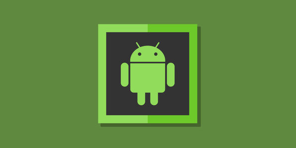Introduction to Android App Development - Product Image