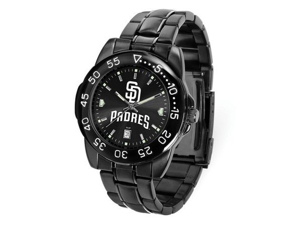 MLB Mens San Diego Padres Fantom Watch - Product Image