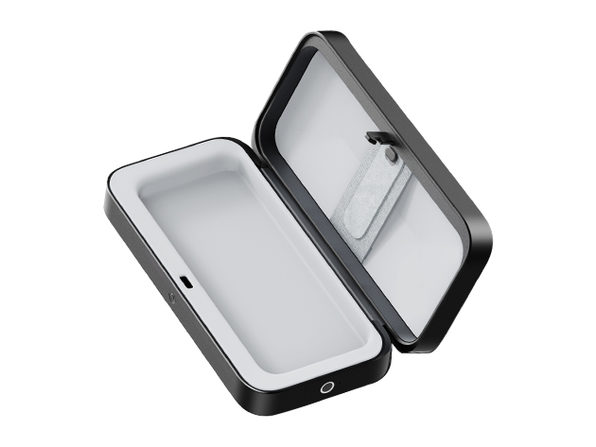 Trova Go+ Plus Biometric Storage Box