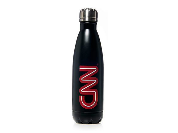 CNN Insulated Bottle