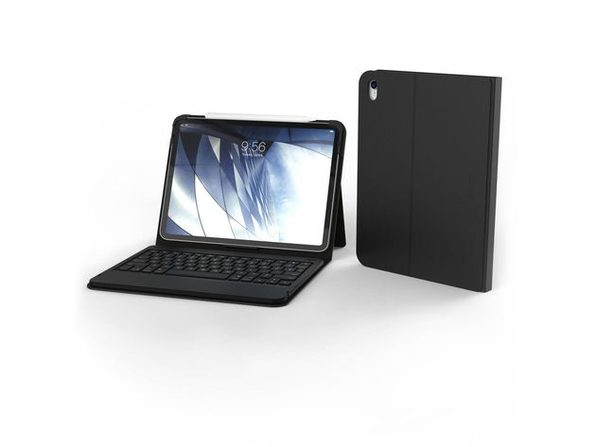 Zagg Ifrogz 103002112 Bluetooth Messenger Folio Pro Keyboard And Cover CaseFor 11-inch (New Open Box)