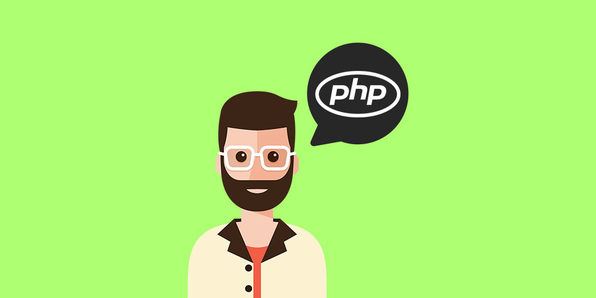 Learn By Example: PHP For Dynamic Websites - Product Image