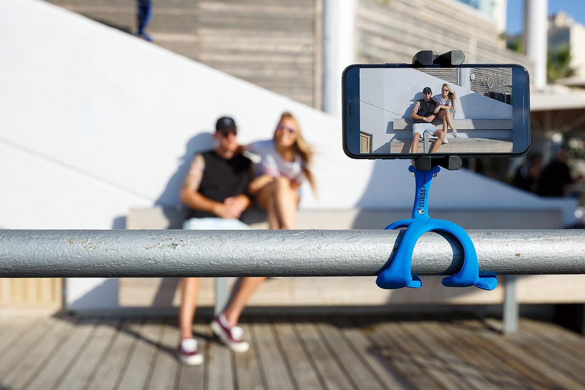Splat 3N1 Flexible Tripod, on sale for $18.99 (24% off)