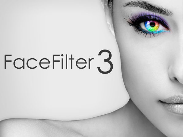 FaceFilter 3 Pro - Product Image