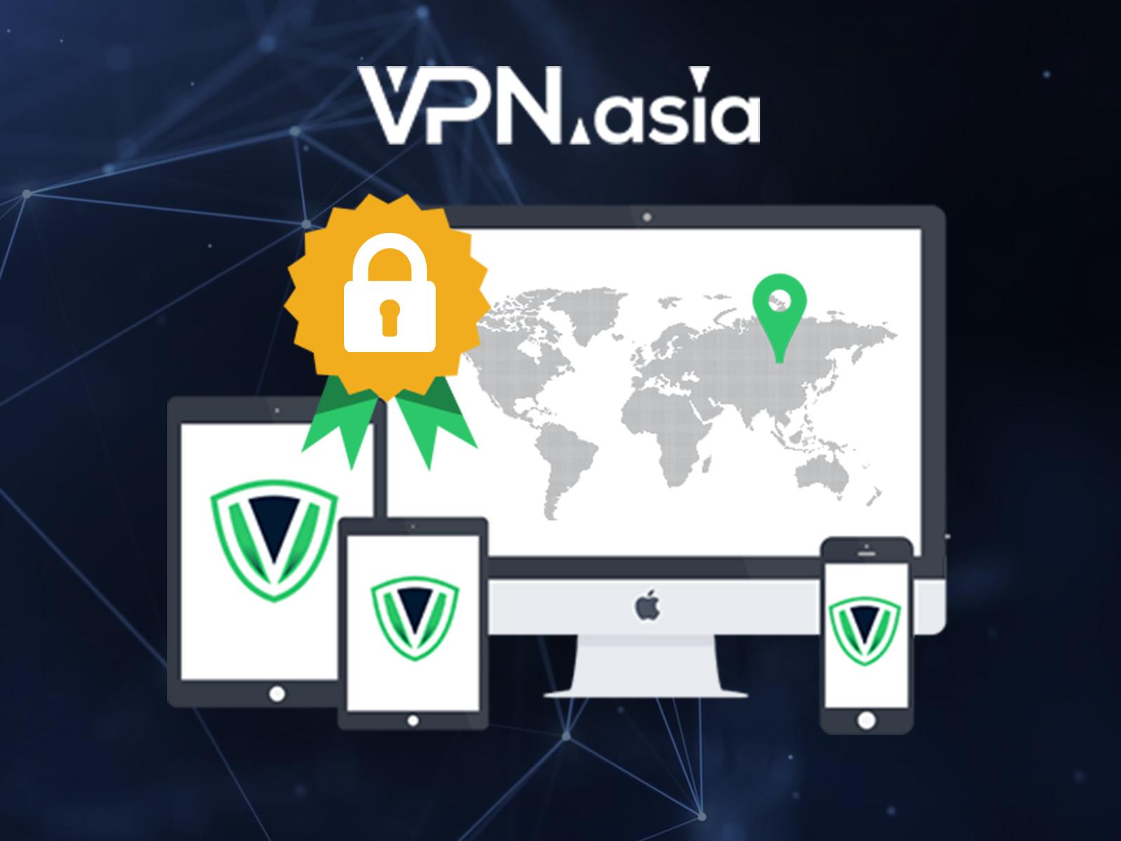 Teaser for VPN.asia Lifetime Subscription