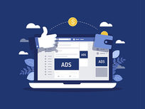 Marketer's Guide To Creating Facebook Ads That Convert - Product Image