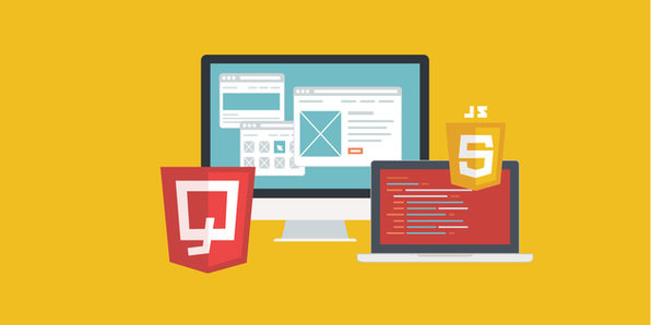 JavaScript & jQuery Basics for Beginners - Product Image