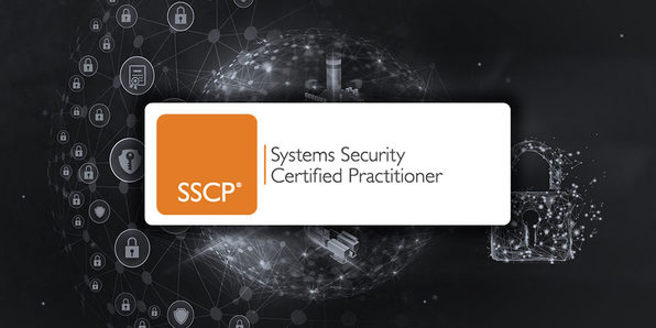 Systems Security Certified Practitioner (SSCP) - Product Image