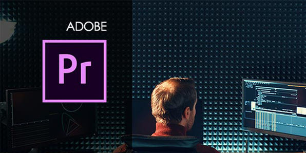 Introduction to Adobe Premiere Pro 2020 - Product Image