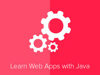 Dynamic Website Building with Java Course - Product Image