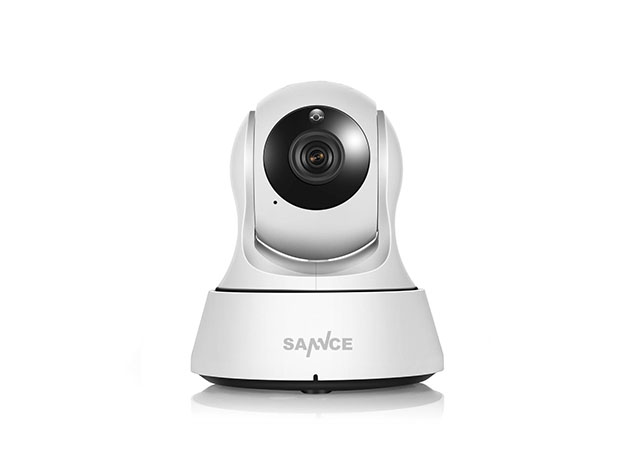 The SANNCE Home Security IP Wireless Camera